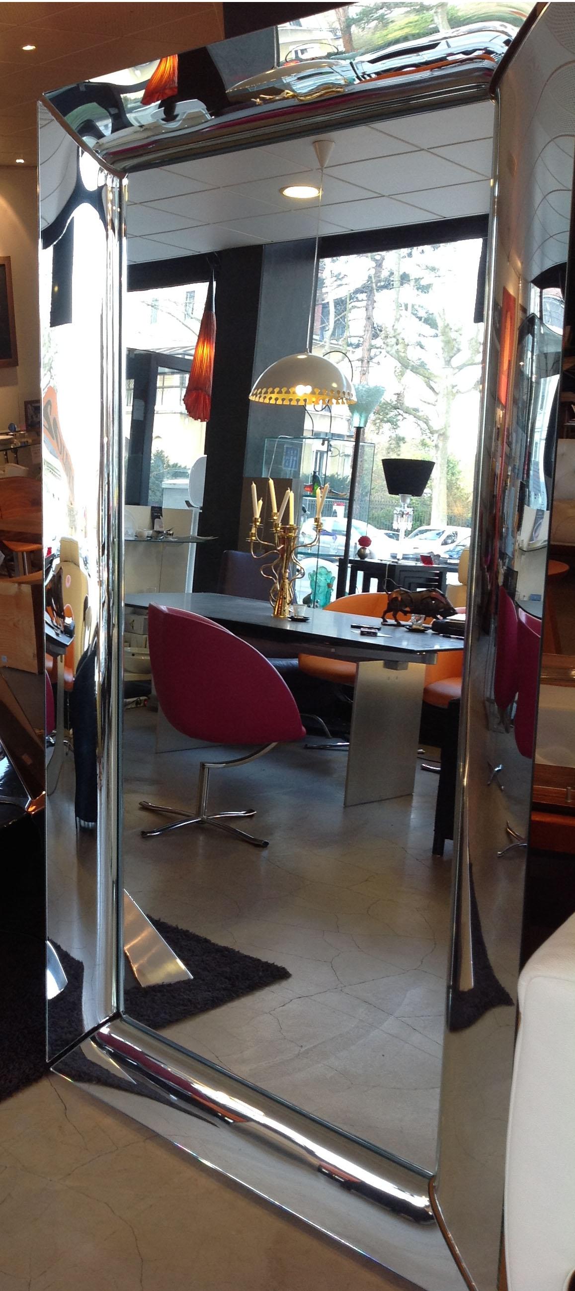 miroir philippe starck - Bloch Design - Cité des Antiquaires ...